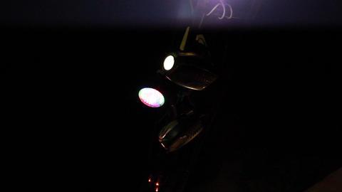 Concert Light Footage