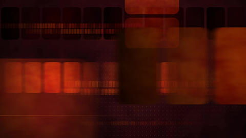 Textured Cells 1 Animation