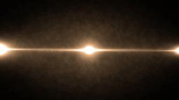 4k - VJ Beautifull orange motion background Animation