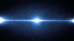 4k - VJ Beautifull blue motion background Animation