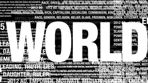 World History Animation