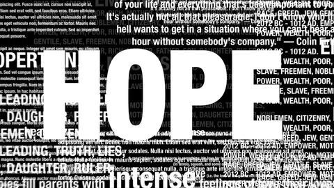 World Hope Animation