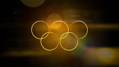 Olympics Animation