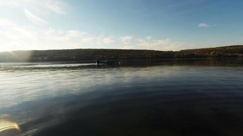 River landscape 04 Live Action