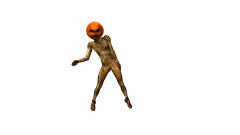 Halloween dance gala dance animation Animation