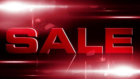 Sale 02 Stock Video Footage