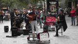 Sydney Pitt Street Musicians Tom Ward 03 Footage