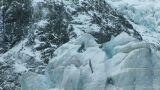 South Georgia: iceberg 2 Footage