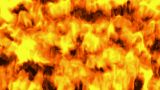 Firewall Background. CGI - HD stock footage