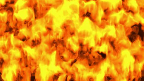 Firewall Background. CGI - HD Stock Video Footage