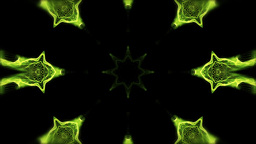 Vj Visuals Abstract Background stock footage