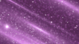 Abstract pink animation background lens flare Animation