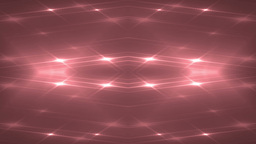 Abstract red animation background lens flare Animation