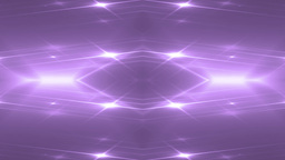 VJ Abstract violet animation background lens flare Animation