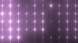 VJ Abstract motion violet background Animation