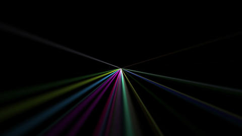 particular laser 005 2 Stock Video Footage
