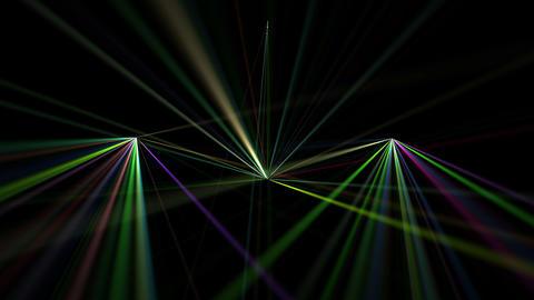 particular laser 005 4 CG動画