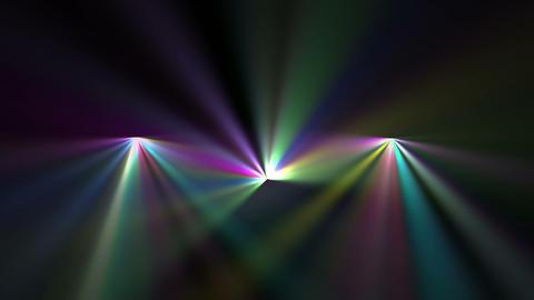 particular laser 005 6 CG動画