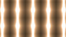 Bright Gold Flood Lights Flashing Animation