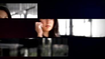slideshow 093 Apple Motion Template