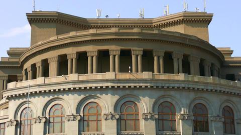 The Opera House Footage