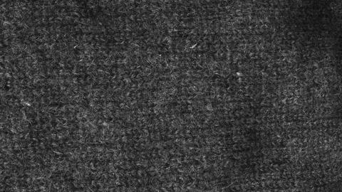 Wool Fabric Cloth Material Texture Seamless Looped Background Animation
