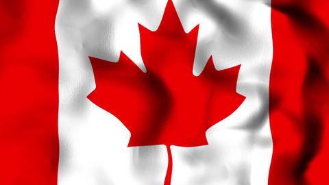 Canada Animation