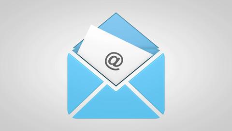 Youve got mail, Stock Animation