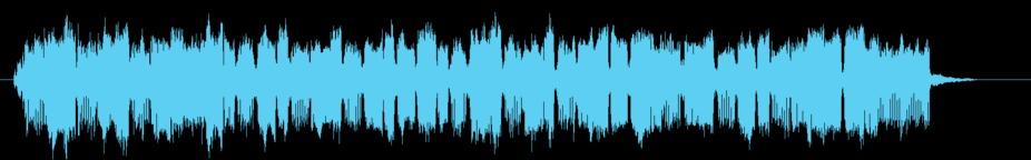 Electric organ sketch Music