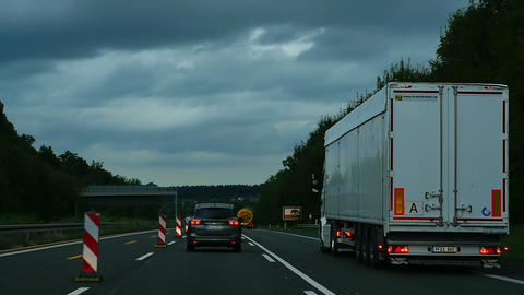 Autobahn Live Action