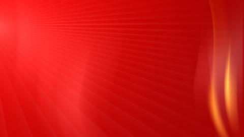 Soft Red Background Animation