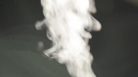 Steam or water vapour Live Action