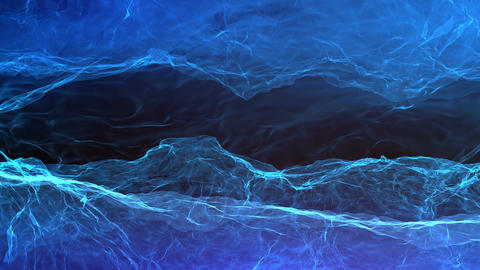 Magical Background 2 stock footage