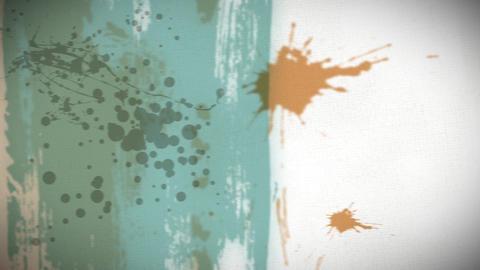 Paintbrush Animation