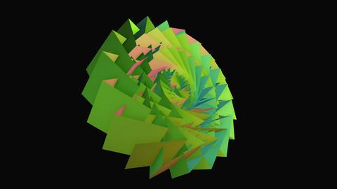 TAO 021 Animation