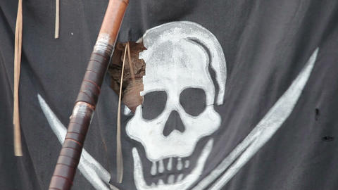 Jolly Roger Footage