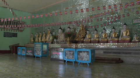 Myanmar Mandalay 0144 Footage