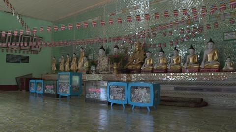 Myanmar Mandalay 0144 Footage