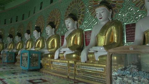 Myanmar Mandalay 0145 Footage
