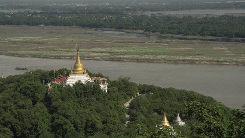 Myanmar Mandalay 0167 Footage