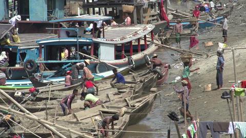 Myanmar Mandalay 0196 Footage