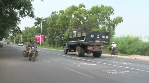 Myanmar Mandalay 0243 Footage