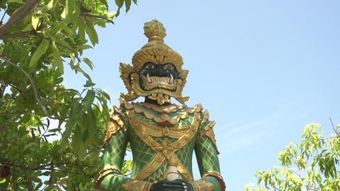 Myanmar Mandalay 0272 Footage