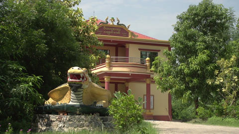 Myanmar Mandalay 0274 Footage
