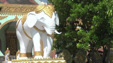 Myanmar Mandalay 0276 Footage
