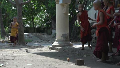 Myanmar Mandalay 0278 Footage