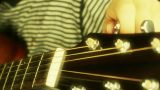 playing guitar,strum Footage