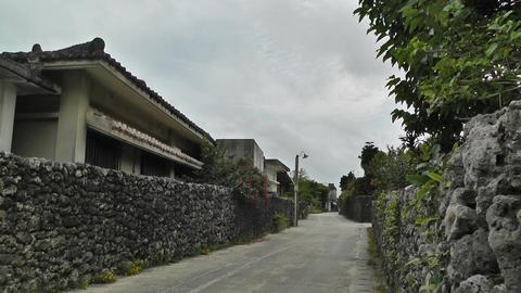 Taketomi Island Okinawa Japan 01 Stock Video Footage