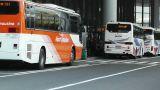 Tokyo Narita Airport 04 Footage