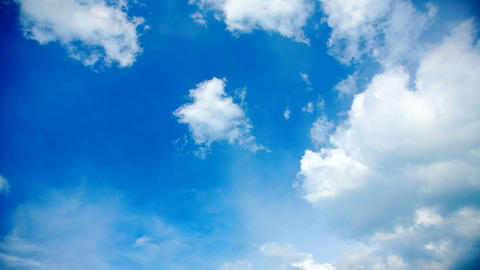 clouds laps Stock Video Footage